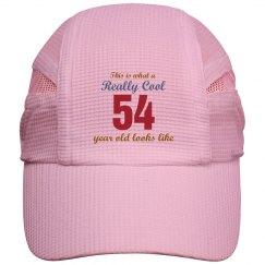 54th birthday