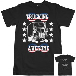 Trucking Awesome