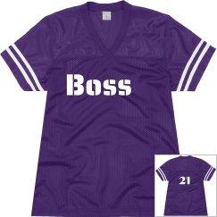 Boss 21