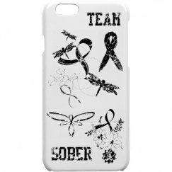 Team Sober IPhone 5 Case