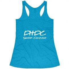 DHDC Senior Company Tank