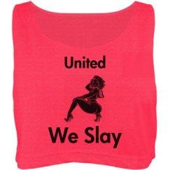UnitedWeSlay
