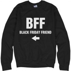 Black Friday Best Friends