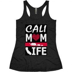 Cali Mom Life Flowy