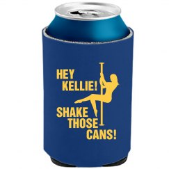 Bachelorette Can Cooler