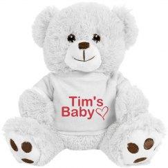 Tim's Baby