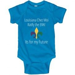 Ratify the ERA Louisiana