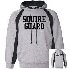 Squire gaurd Hoodie