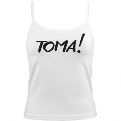 TOMA CAMISOLE