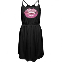 FRENCH KISS DRESS