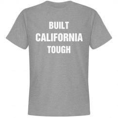 California tough