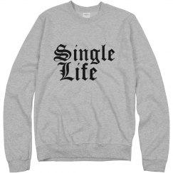 Single Thug Life