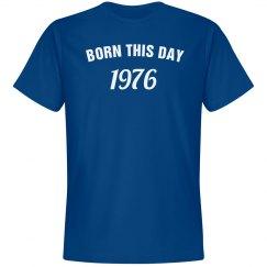Born this day 1976