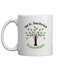 W.V. Sechrist Essentials - Coffee Mug