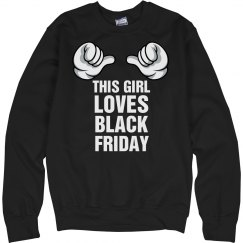 Black Friday Girl