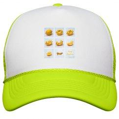 Keep Smiling Hat