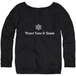 Peace, Love & Jason