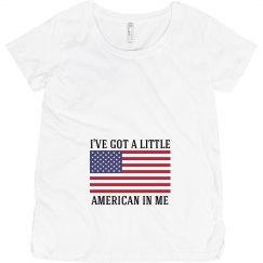 Little american in me