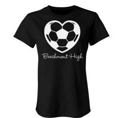 Vasity Soccer Player