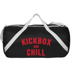Kickbox and Chill