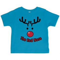Christmas Reindeer Tshirt