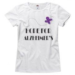 Hope For Alzheimers