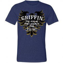 Griffin. The legend