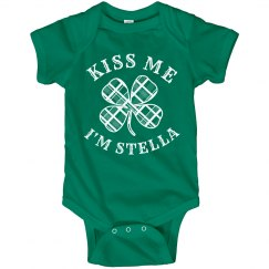Kiss Me I'm Baby
