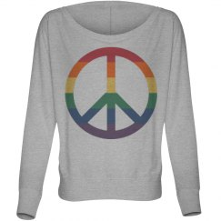 Love and Peace Tee