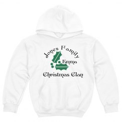 Christmas Clan