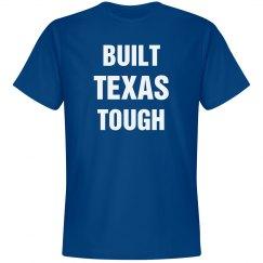 Texas tough