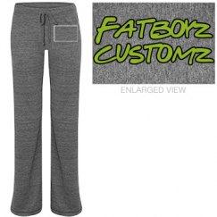 Fatboyz Customz Lounge Pant