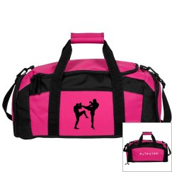 Fighter Gym Bag