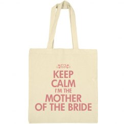 Mother of the bride