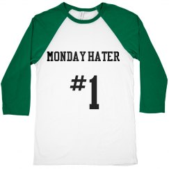 Monday hater #1