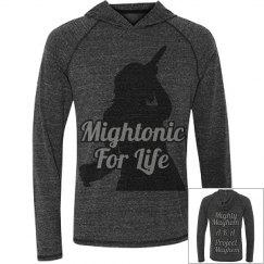 Mightonic Hoodie