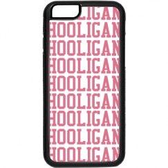 Hooligan Phone Case