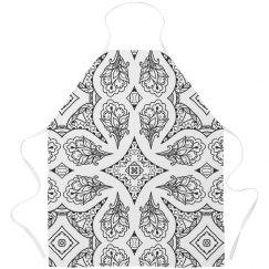 Boho Geometric Pattern Kitchenware