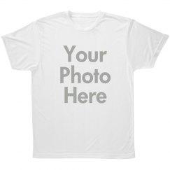 Custom All Over Print T-shirt