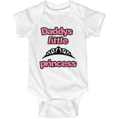 Daddys little princess creeper