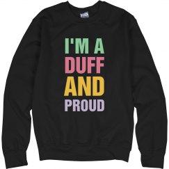 Proud Duff