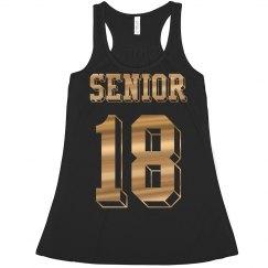 Shiny Senior 2017