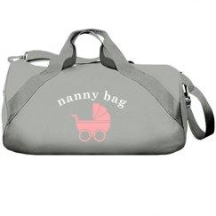 overnight nanny bag