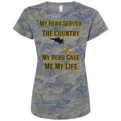 Military Parent