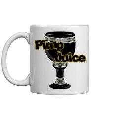 Pimp Juice Mug