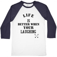 Life Is Better....