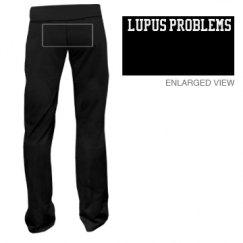 LUPUS PROBLEMS YOGA