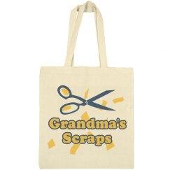 Grandma's Scraps