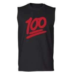100 Keep It Real Tank
