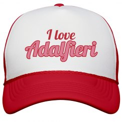 I love Adalfieri